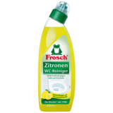 Frosch WC-gel citron, 750 ml