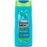 Balea Men - sprchový gel Balea MEN sprchový gel Arctic Fresh, 300 ml