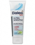 Balea MED Ultra Sensitive sprchový gel, 250 ml