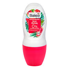 Balea Deodorant Roll On Love Melon @, 50 ml