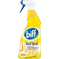 Biff Bad Total Zitrus, 750 ml