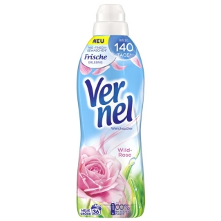 Vernel Wild-Rose 36 dávek 900 ml