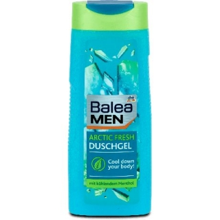 Balea Men - sprchový gel Arctic Fresh, 300 ml