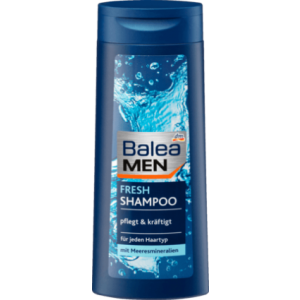 Balea MEN  Shampoo fresh,300 ml